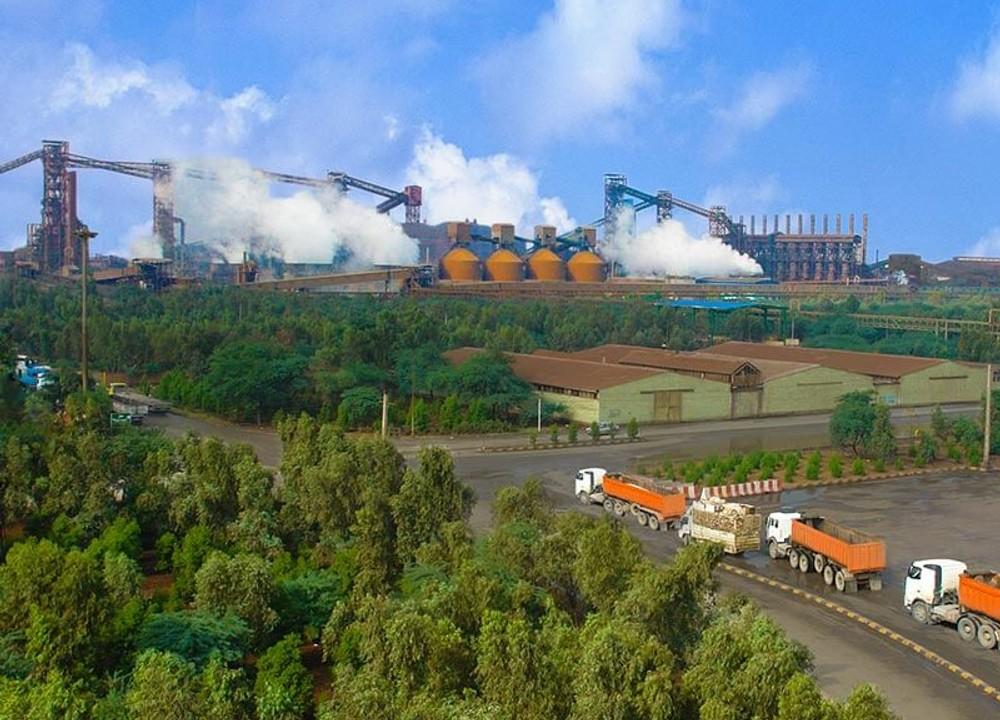 دومین قطب تولید فولاد کشور طی سالهای اخیر