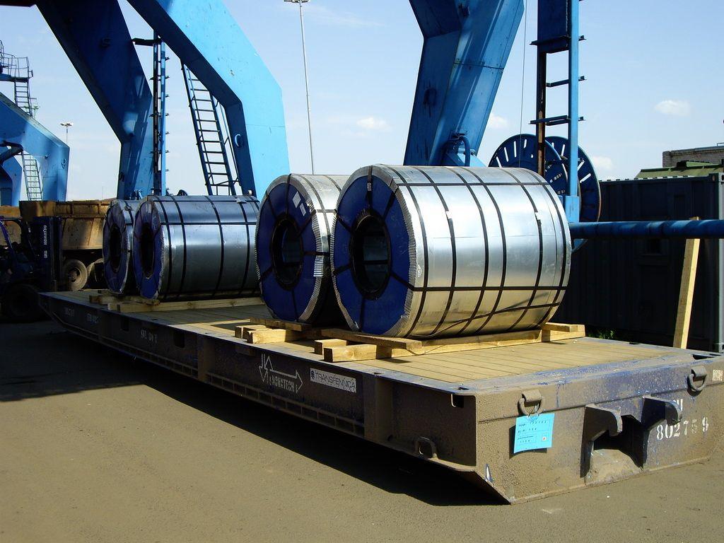 تمدید مجوز های صادرات فولاد