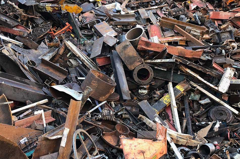 بازیافت ضایعات آهن چه مزایا و چه خطراتی دارد؟